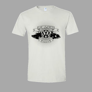 VW Crest in black Thumbnail