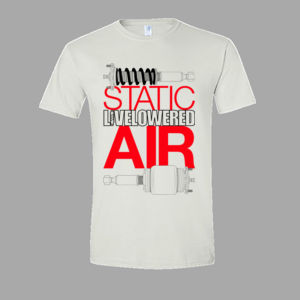 Static v Air in black/red Thumbnail